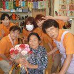母の日感謝祭~~~(*^。^*)
